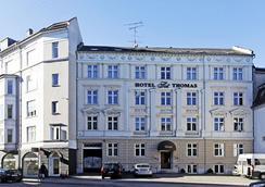 Hotel Sct Thomas - 哥本哈根 - 建築