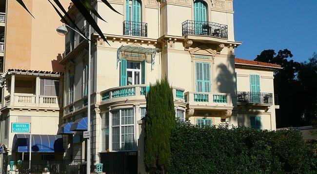 Hotel Carlone - 尼斯 - 建築
