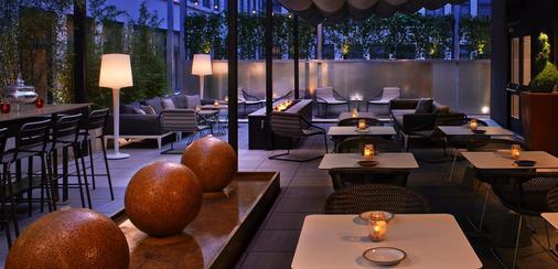 旧金山佐罗斯酒店 - 三藩市 - 天井