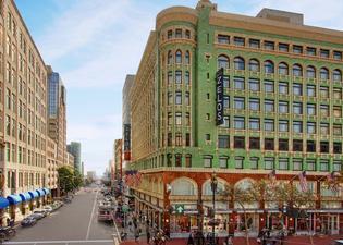 旧金山佐罗斯酒店