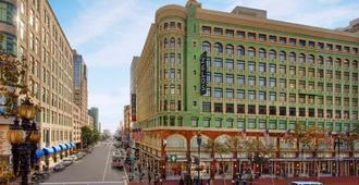 旧金山佐罗斯酒店 - 三藩市 - 建築