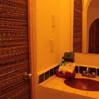 Hotel Baxar bathroom baxar