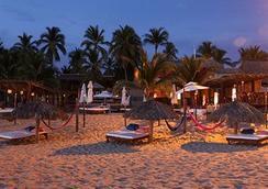 Hotel Baxar - 阿卡普爾科 - 海灘