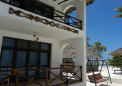 非洲太陽海洋海灘度假村 - 桑給巴爾 - 建築