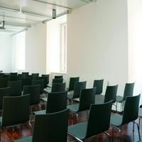 Hotel Nord Nuova Roma Meeting Facility