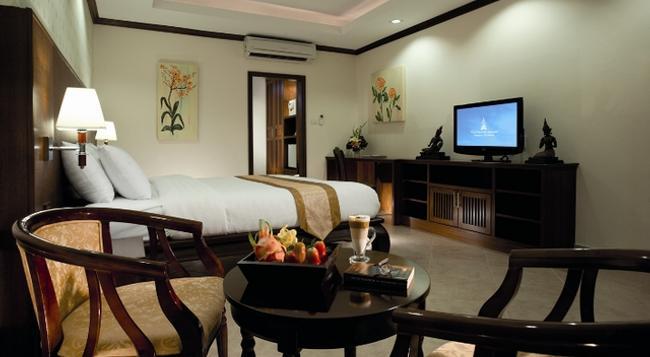 Thai Garden Resort - 芭達亞 - 臥室