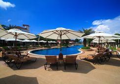 泰花園度假酒店 - 芭達亞 - 游泳池