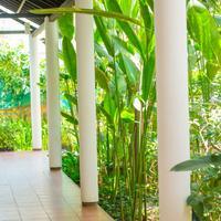 Karavansara Retreat Terrace/Patio