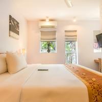Karavansara Retreat Living Area
