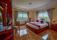 Oriental Palace Resort - 暹粒 - 臥室