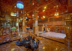 Oriental Palace Resort - 暹粒 - 大廳