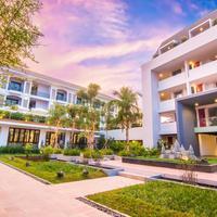 Damrei Angkor Hotel Featured Image