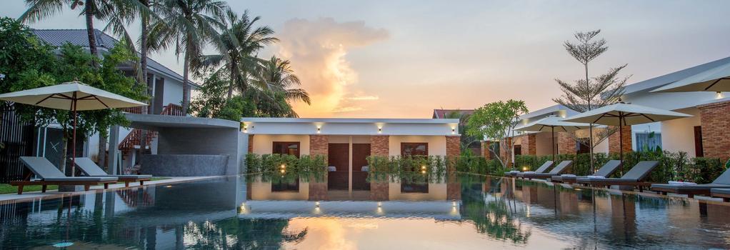 Elegant Angkor Resort & Spa - 暹粒 - 建築