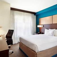 Residence Inn by Marriott Houston by The Galleria Guest room