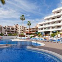 Hotel Apartamentos Andorra Outdoor Pool
