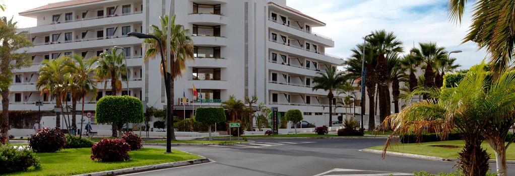 Hotel Apartamentos Andorra - 阿羅納 - 建築