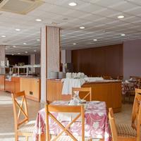 Hotel Apartamentos Andorra Restaurant