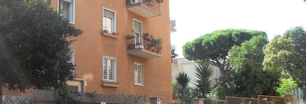 Bed & Breakfast Al Vicoletto - 羅馬 - 建築