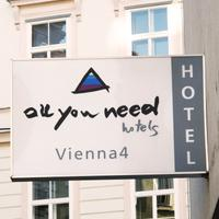 AllYouNeed Hotel Vienna 4 Featured Image