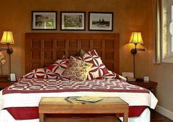 一箭之遙酒店 - 拿騷 - 臥室