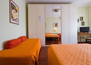 羅馬阿皮亞達微25住宿加早餐酒店
