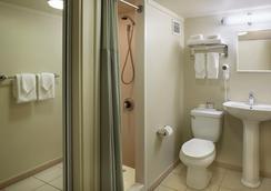 威基基國賓大酒店 - 檀香山 - 浴室