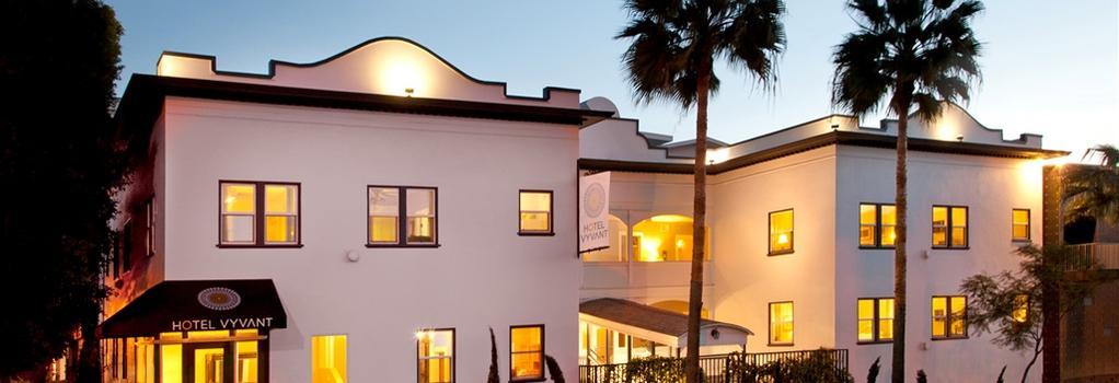 Found Hotel San Diego - 聖地亞哥 - 建築