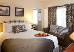 維岩酒店 - 聖地亞哥 - 臥室