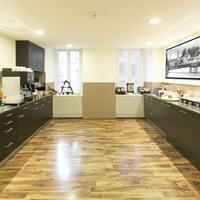 Walhalla Guest House Breakfast Area
