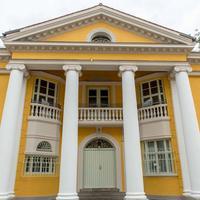 Das Nikolai Hotel