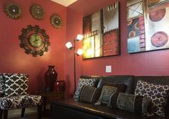 Ypao Breeze Inn - 關島 - 大廳
