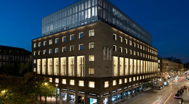 Armani Hotel Milano - 米蘭 - 建築