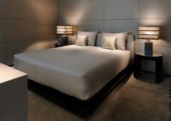 米蘭阿瑪尼酒店 - 米蘭 - 臥室