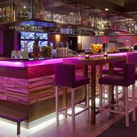 Ramada Apollo Amsterdam Centre Floor 17 Restaurant and Skybar