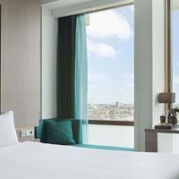 Ramada Apollo Amsterdam Centre 1 Queen Bed Standard Room