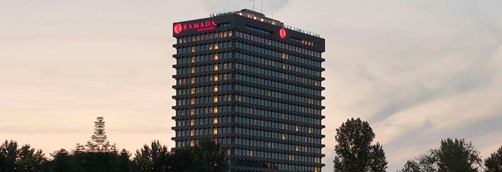 Ramada Apollo Amsterdam Centre - 阿姆斯特丹 - 建築