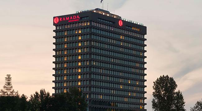 Ramada Apollo Amsterdam Centre - 阿姆斯特丹 - 建築