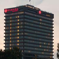 Ramada Apollo Amsterdam Centre Exterior
