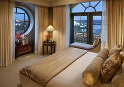 華盛頓特區文華東方酒店 - 華盛頓 - 臥室