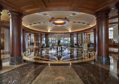 華盛頓首都文華東方飯店 - 華盛頓 - 大廳