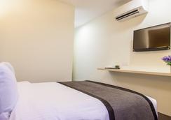 吉隆坡桑帕佩酒店 - 吉隆坡 - 臥室