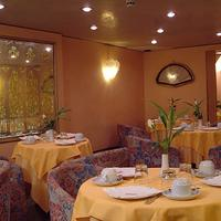 Antico Panada Breakfast Area