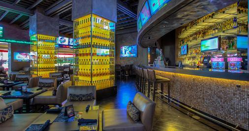 拉斯維加斯金磚賭場飯店 - 拉斯維加斯 - 酒吧
