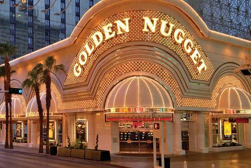 拉斯維加斯金磚賭場飯店 - 拉斯維加斯 - 建築
