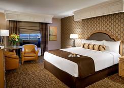 拉斯維加斯金磚酒店&賭場 - 拉斯維加斯 - 臥室