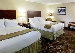 匹茲堡西部-格林豪泰智選假日酒店 - 匹茲堡 - 臥室