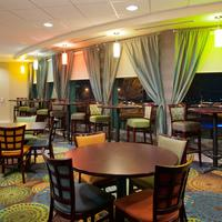 Holiday Inn Express & Suites Pittsburgh West - Green Tree Restaurant