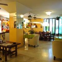 Hostal Altamar Hotel Lounge
