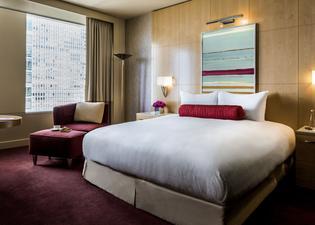 芝加哥壯麗大道索菲特酒店