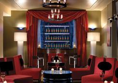 德卡酒店 - 西雅圖 - 酒吧